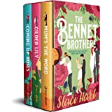 The Bennet Brothers Box Set: Inspired by Jane Austen's Pride and Prejudice