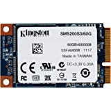 Kingston - SSDNow SMS200S3 - 60 Go - Disque Flash SSD Interne