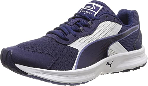 PUMA Descendant v3 WN, Chaussures de Running Compétition Femme