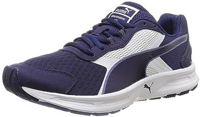 San Francisco b2b6a 2adaa Puma Women's Descendant v3 Wn Running Shoes