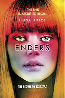 Amazon.com: Starters eBook: Lissa Price: Kindle Store