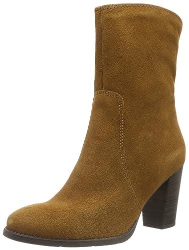 22920875e8a6fd Tamaris Damen 25385 Kurzschaft Stiefel  Amazon.de  Schuhe   Handtaschen