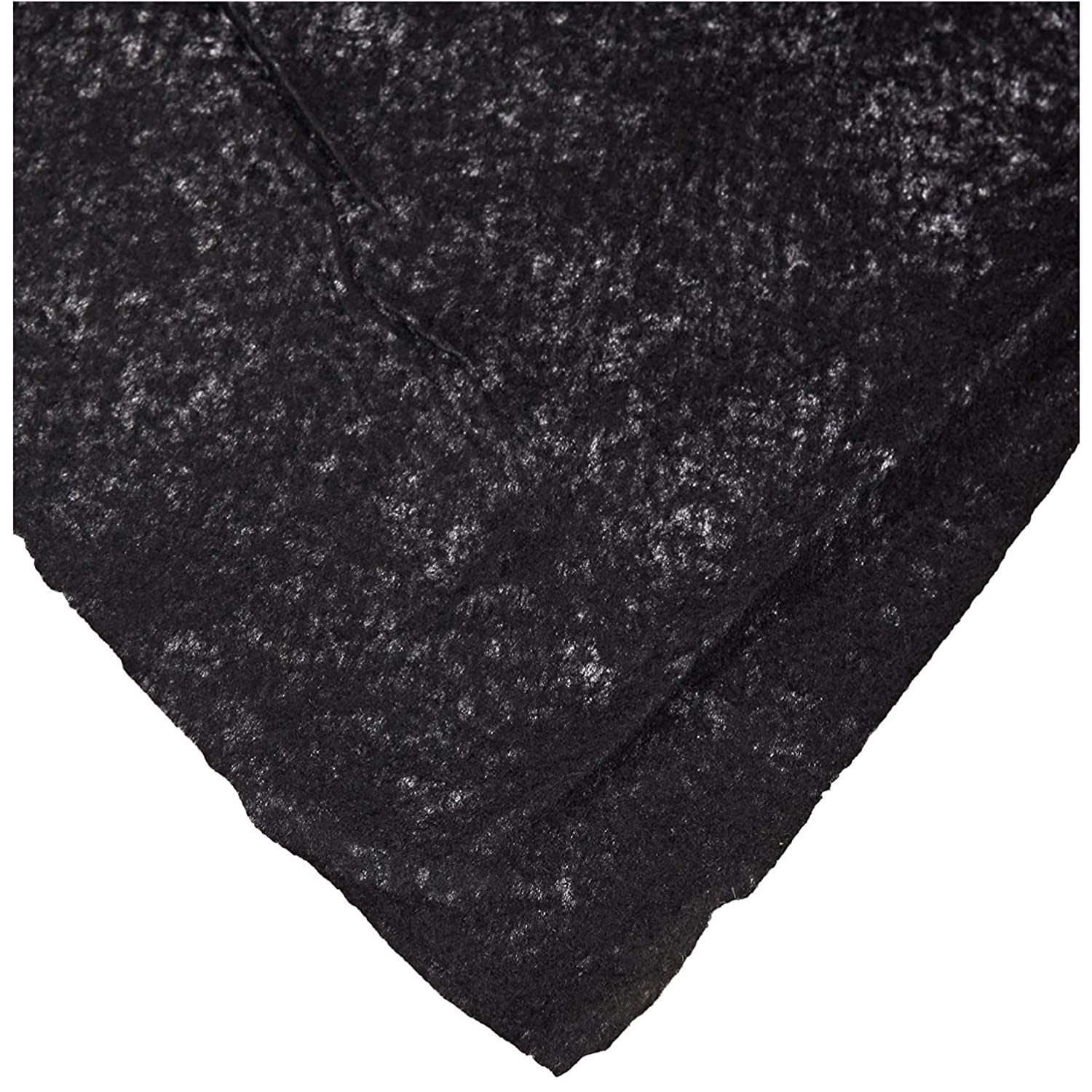 90 lbs Grab Tensile Strength Mutual NW35 Non Woven Geotextile Polypropylene Fabric Cut Roll 300 Length x 6 Width