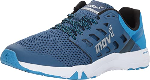 Inov-8 All Train 215 Cross-Trainer Shoes review