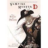 Vampire Hunter D Volume 5: The Stuff of Dreams