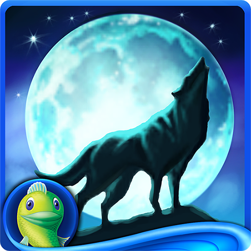 Echoes Past Wolf Healer Collectors product image