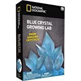 Blue Crystal Growing Kit - 3 Additional Color Choices Available!