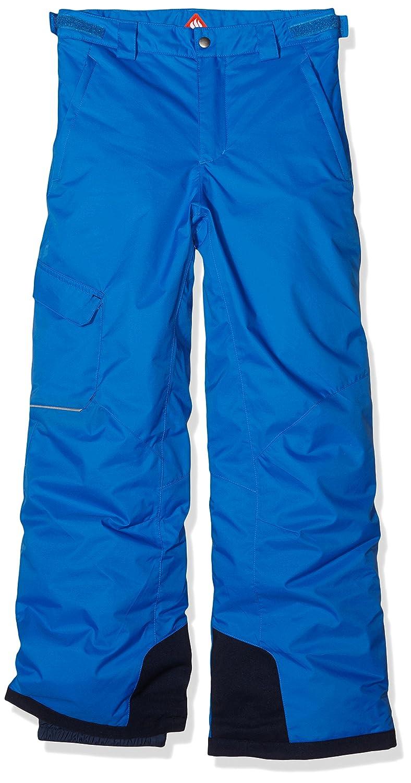 Columbia Bugaboo Pant pantaloni da sci Bambino, bambini, Bugaboo Pant, Super Blue/Collegiate Navy