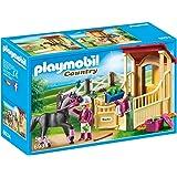 Playmobil - Caballo Árabe con Establo (6934)