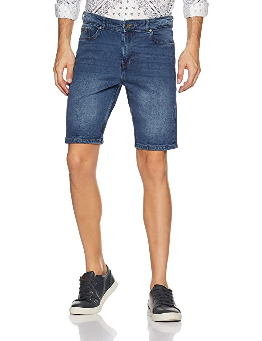 Amazon Brand - Symbol Men's Shorts Men's Shorts at amazon