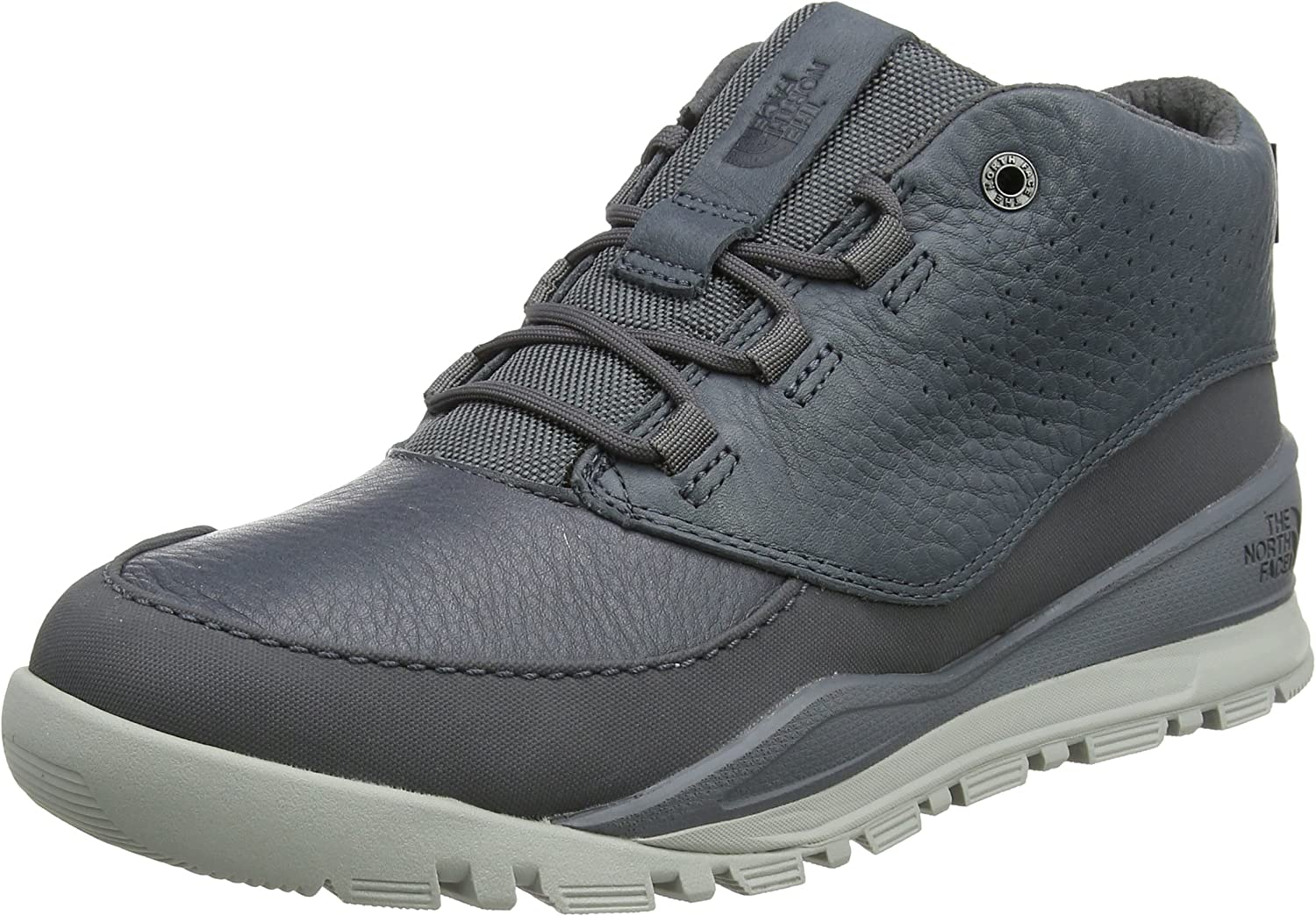 TALLA 44 EU. The North Face M Edgewood Chukka, Botas Hombre