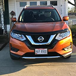 Amazon com: 2017 Nissan Rogue Reviews, Images, and Specs: Vehicles