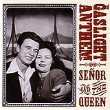 Senor and the Queen EP (10 inch) [Vinyl LP]