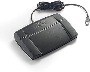VEC in-USB-3 Infinity 3 Digital USB Foot Control