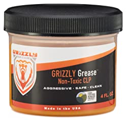 Grizzly Grease Non-Toxic CLP Review
