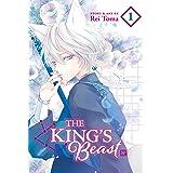 The King's Beast, Vol. 1 (1)