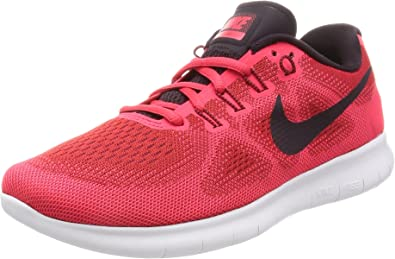 Buy Nike Women Wmns Free Rn 2017 Unvred Black Running Shoes 7 5 Uk 42 Eu 10 Us 880840 602 At Amazon In