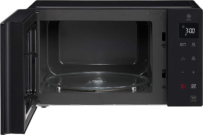 LG MH6535GDS Microondas Grill Smart Inverter Microondas 1000 W ...