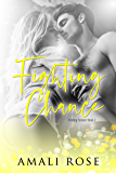 Fighting Chance: An Office Romance (Finding Forever Book 2)
