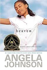 Heaven Kindle Edition