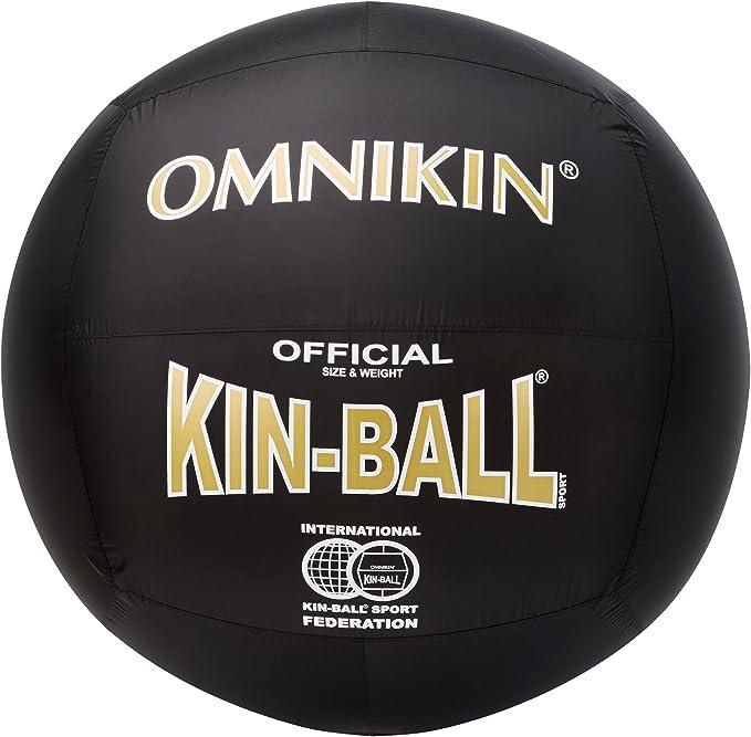 Omnikin balón de Kin-Ball Rosa Rosa: Amazon.es: Deportes y aire libre