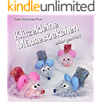 Klitzekleine Mäusesöckchen: selbst gestrickt (German Edition)