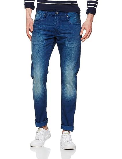 Clearance Supply Mens Nos Ralston-Winter Spirit Slim (Narrow Leg) Scotch & Soda Stockist Online Outlet Best Wholesale HqqLiMk6L