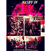 Nasby in Exile: Six Months of Travel in England, Ireland, Scotland, France, Germany, Switzerland and Belgium, with many things not of travel (Illustrations) (New Interesting Ebooks)