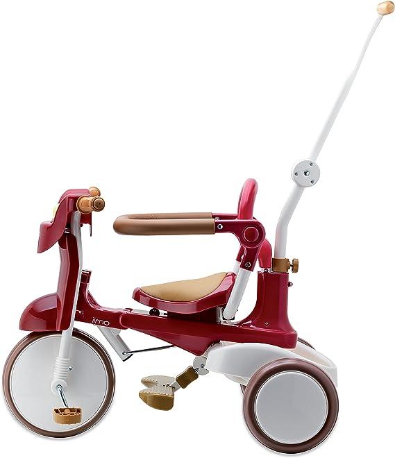 itsImagical - Triciclo Plegable evolutivo (Imaginarium 66469 ...