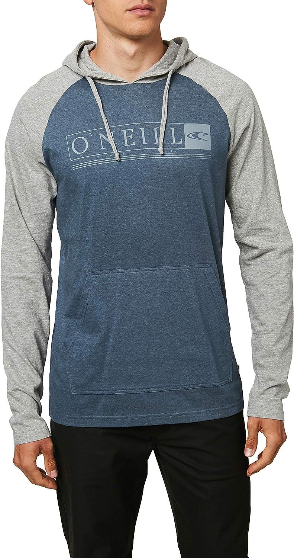 Max 70% OFF O'Neill Men's Popularity Lightweight Classic Pullover Hoodie Sweatshirt