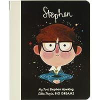 Stephen Hawking: My First Stephen Hawking: 21