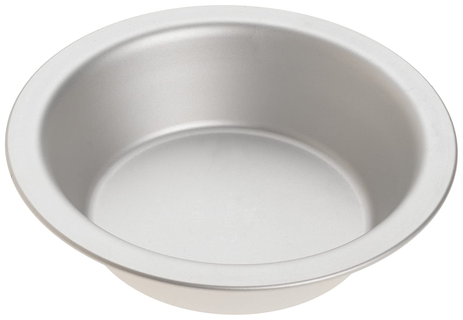Fat Daddio's Anodized Aluminum Pie Pan 6 Inches PIE-6