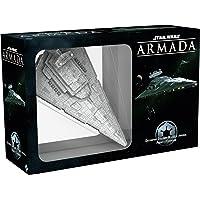 Asmodee FFSWM11 - Star Wars Armada - Destroyer Stellaire de Classe Impérial