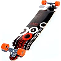 Atom Drop Deck Longboard (41 pulgadas)