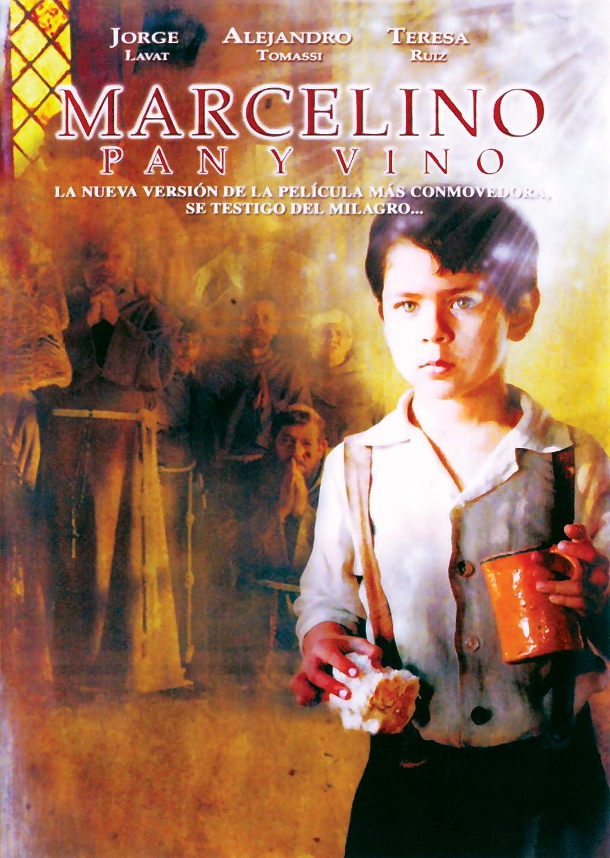 Marcelino Pan Y Vino (Nueva Version)