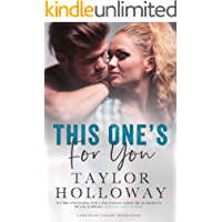 This One's For You (Lone Star Lovers Book 8) book cover
