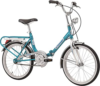 Cicli Cinzia Firenze Folding Bike