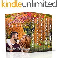 Fall in Love: Five Sweet Tales of Autumn Romance