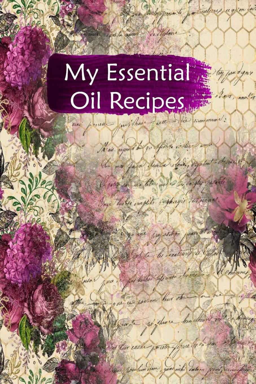 Love Me Oil Recipe