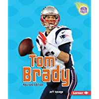Tom Brady (Amazing Athletes)