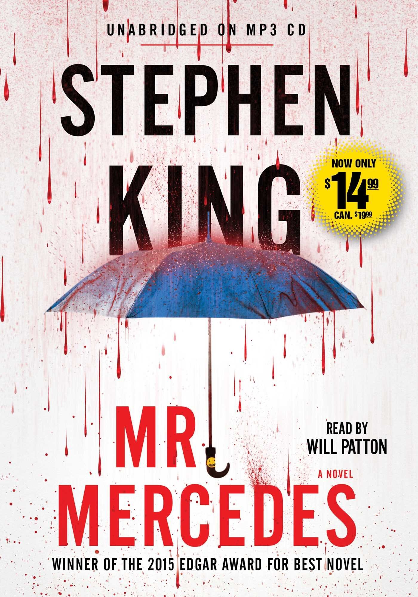 Download Mr. Mercedes: A Novel pdf epub