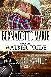 Walker Pride (The Walker Family Book 1)