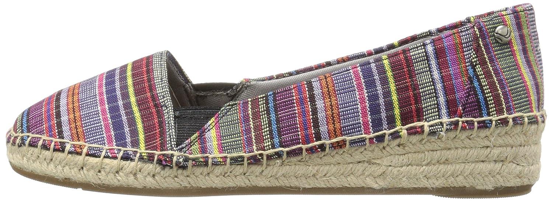 LifeStride Women's Robust Flat B01LGX1BMK Stripe 7.5 W US|Multi Stripe B01LGX1BMK 51ef35