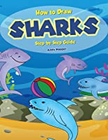How To Draw Sharks Step-by-Step Guide: Best Shark
