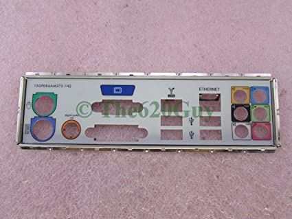 Amazon com: HP Violet Pegatron M2N78-LA REV 3 02 Desktop I/O