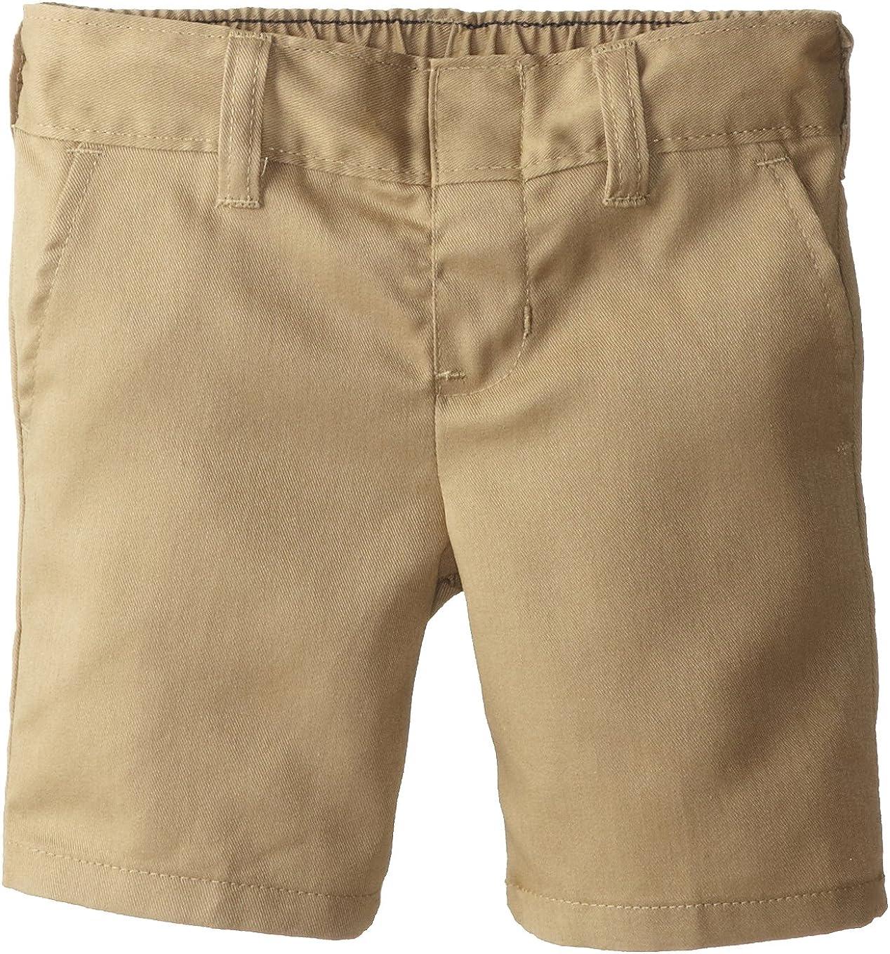 Dickies Boys' Pull-On Short: Clothing