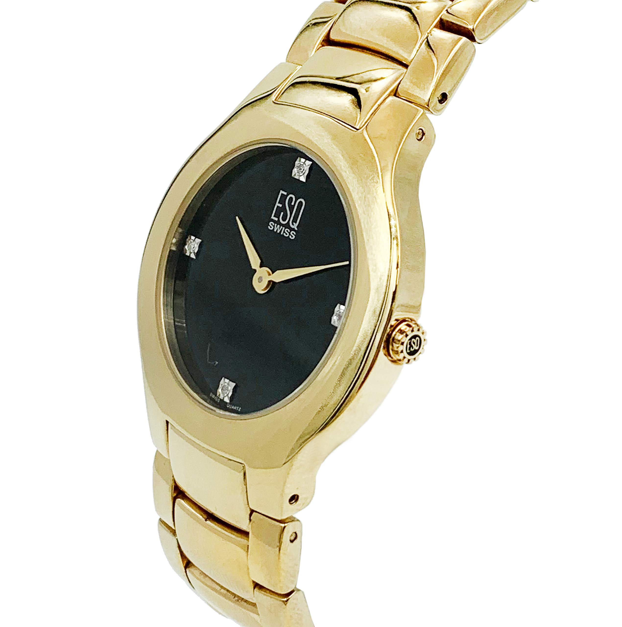 ESQ Verve Quartz Male Watch 07301190 (Certified Pre-Owned) by ESQ (Image #3)