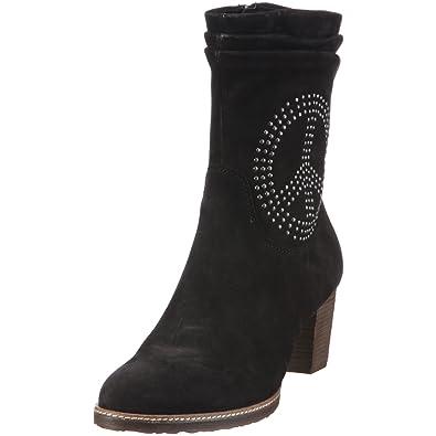 Shoes 571 Gabor 16 31 ComfortDamen Stiefel 2WDEH9IYe