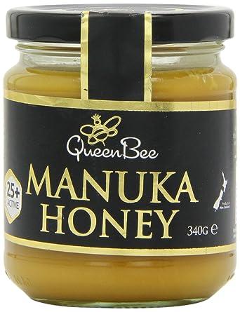 miel de manuka queen bee