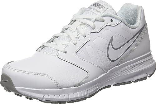 Nike 832883-100, Zapatillas de Running para Niños, Blanco (White/White/Wolf Grey), 33.5 EU: Amazon.es: Zapatos y complementos